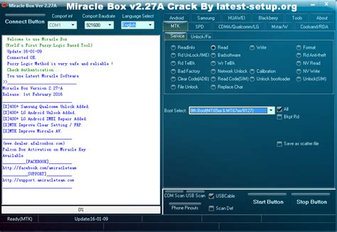 Miracle Free Without Downloading Miracle Box V2 27a Without Loader Nokia Firmware
