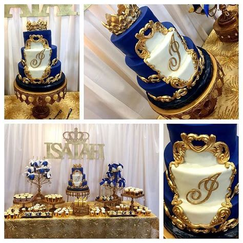 best 20 royal blue and gold ideas on pinterest prince royal blue and gold baby shower ideas flower pail royal