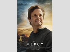 Rachel Weisz And Colin Firth Star In New Trailer For The Mercy Colin Firth Movies