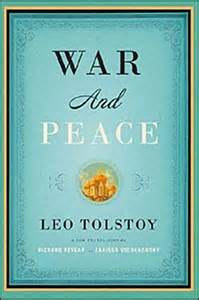 excerpt war peace npr