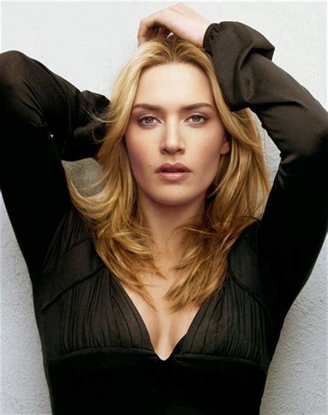 Kate Winslet Model