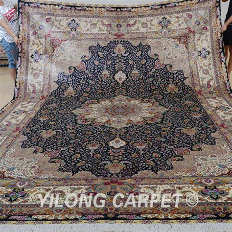 Silk Rugs Prices by 100 Silk Rug Ehsani Rugs