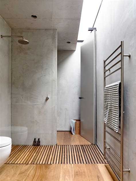 Wood Bathroom Ideas by 25 Best Ideas About Wooden Bathroom On Design