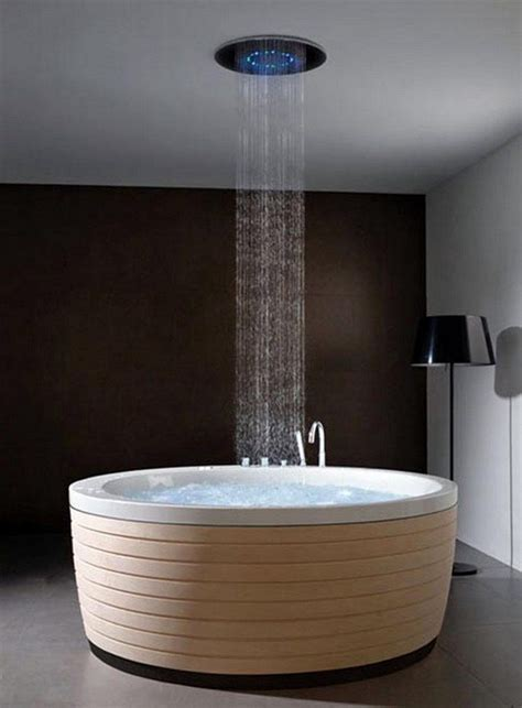 unique bathtubs and showers unique bathroom ideas make your bathroom experience more