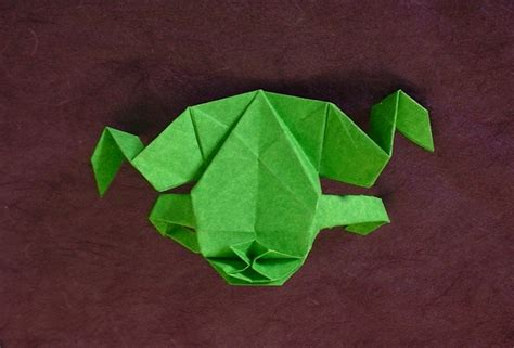 Stephen Weiss Origami - origami zoo by robert j lang and stephen weiss book
