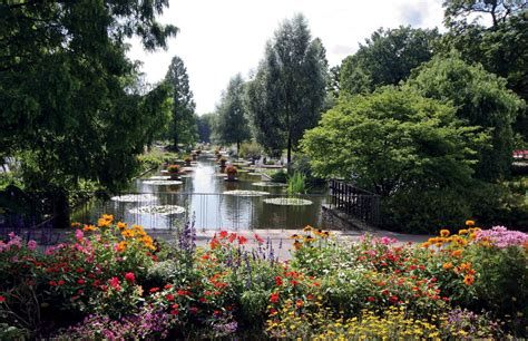 Garden Of by Botanical Gardens In Germany Interior Design Ideas
