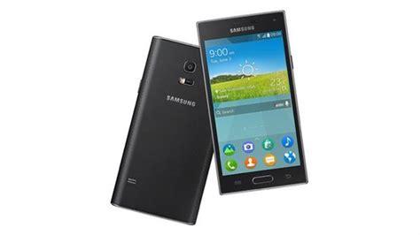 Hp Samsung Primer samsung presenta el primer smartphone con tizen y un