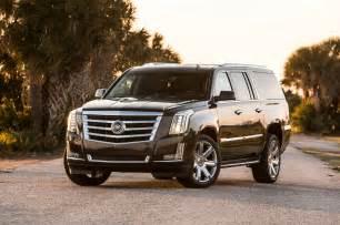 2015 Cadillac Escalade Used Poll 2015 Lincoln Navigator Or 2015 Cadillac Escalade