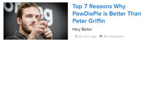7 Reasons Is Better Than by Search Go On Griffin Memes On Me Me