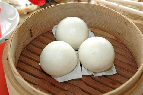 chinese buns chinese steamed buns kitchme
