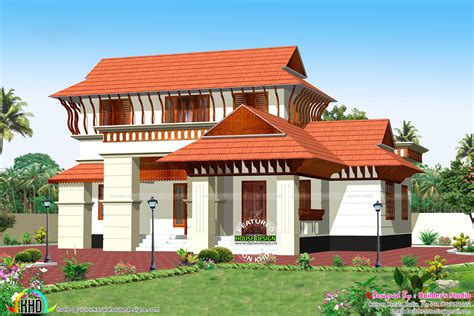 kerala home design march 2016 march 2016 kerala home design and floor plans