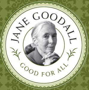 Support Jane Goodall With Good for All   Whole Foods Market