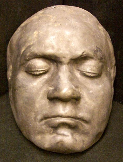 beethoven biography history channel in english laurence hutton collection of life and death masks