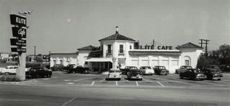 love the elite cafe in waco it s been in business since
