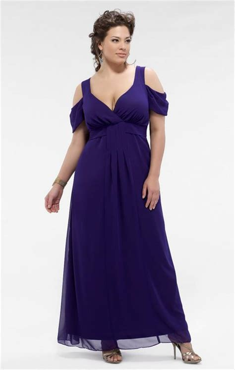 Plus Size Bridesmaid Dress by Plus Size Bridesmaid Dresses With Sleeves Fashion Trends