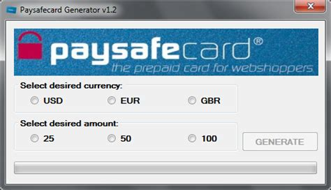 Telecharge Gift Card - paysafecard code generator pin codes pirater jeux