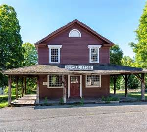 ghost towns for sale connecticut ghost town johnsonville up for auction right