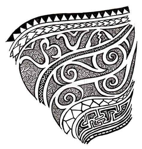 ancient filipino tribal tattoos tribal band tattoos for design arm band