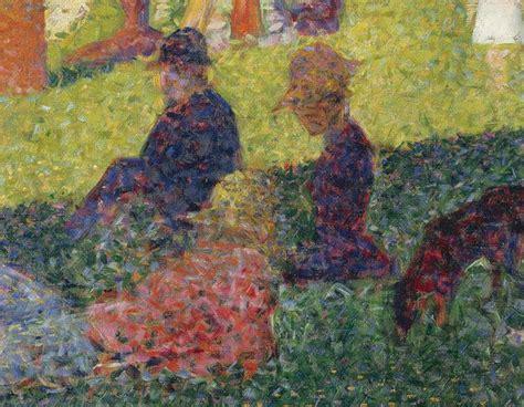 georges seurat most famous paintings art pinterest best 25 la grande jatte ideas on pinterest sunday