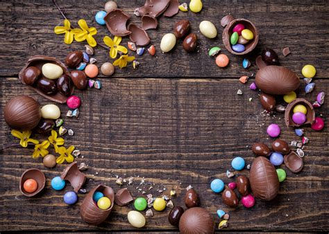easter chocolate death by easter eggs here s 6 things to do with leftover