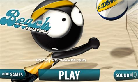 download game volleyball mod apk terbaru stickman volleyball 1 0 2 mod apk terbaru full unlock