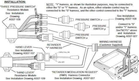 allison 2500 transmission wiring diagram wiring diagram