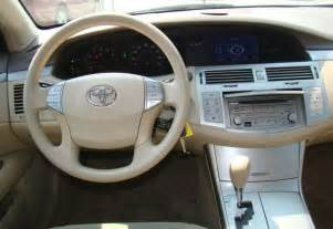 2008 toyota avalon interior pictures cargurus