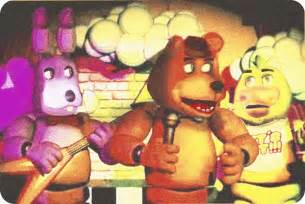 Freddy fazbears pizza five nights at freddy s know your meme