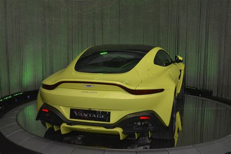 cheapest aston martin at 150 000 vantage is your cheapest way into a aston