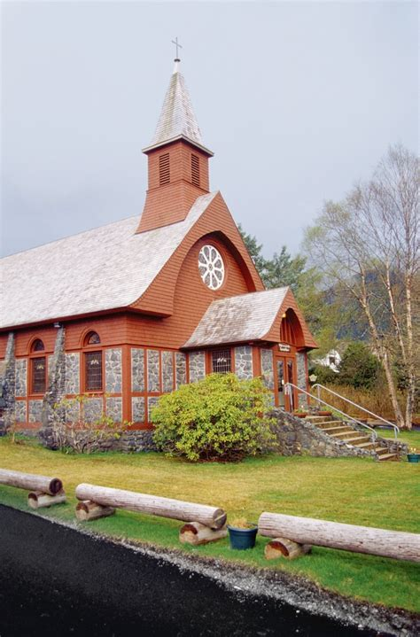 miniature church craft ehow