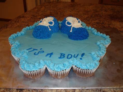 Baby Shower Cupcake Cakes Www Pixshark Com Images Cupcake Nursery Decor