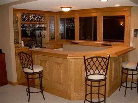 Kitchen Corner Bar Ideas 25 Corner Home Bar Design Ideas Decoration