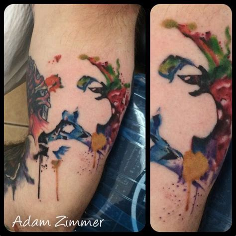 watercolor tattoo jesus 1000 images about tattoos by adam zimmer on