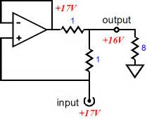 multiplier resistor formula srpp all in one impedance multiplier circuits