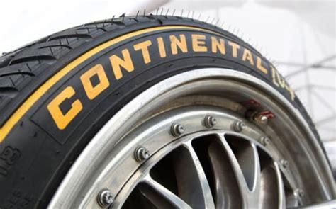 Firma Continental by La Vuelta Estrena Neum 225 Ticos Sigue Los Pasos Tour De