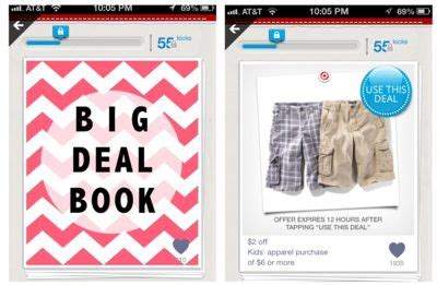 Shopkick Gift Cards Expire - earn free gift cards save money with shopkick all things target