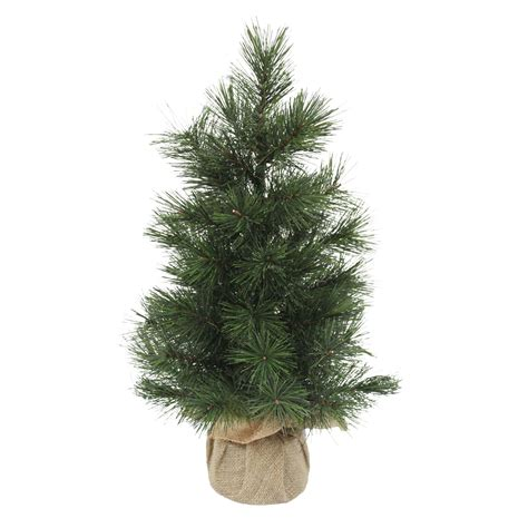 trim a home 174 mini christmas pine tree 18