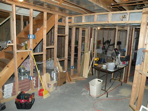cost to frame basement walls home design inspirations