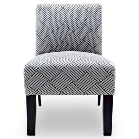 Grey And White Accent Chair White Accent Chair Comfortable White Accent Chair With Buttoned Back And Arms Sperrie Accent