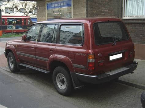 red land cruiser 1990 2001 toyota land cruiser vx red models latest cars