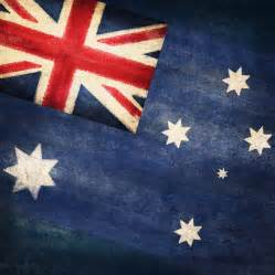 australia colors flag of australia the symbol of brightness history and