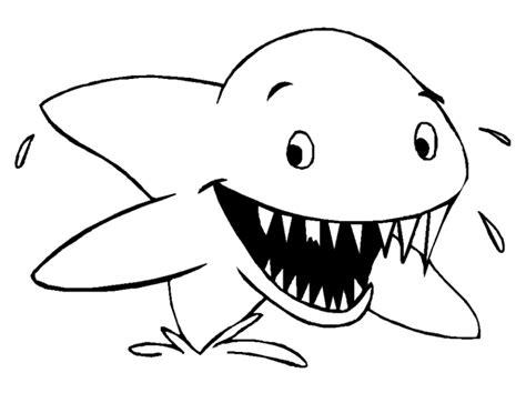 Hai Vorlagen by Ausmalbilder Zum Ausdrucken Gratis Malvorlagen Haifisch 2