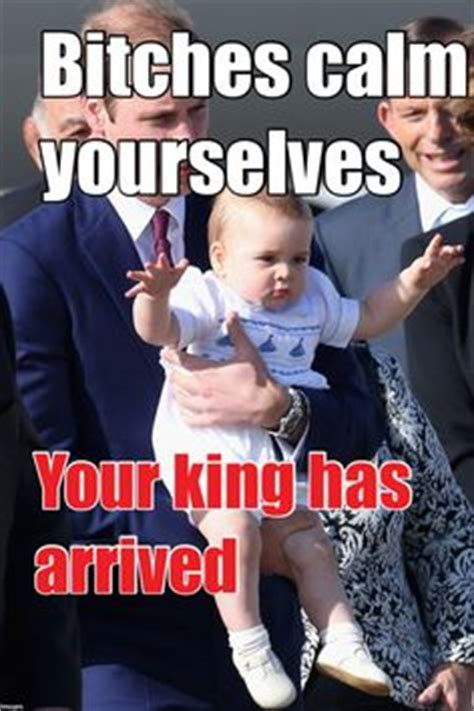 Prince George Meme - 1000 ideas about prince george meme on pinterest