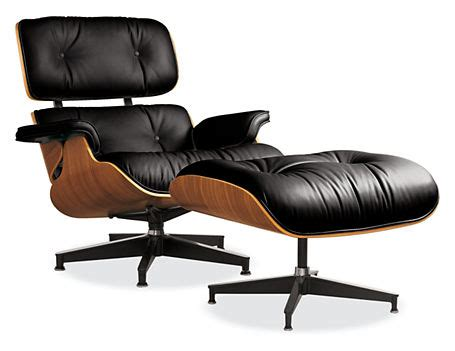 Eames Chair Recliner by Classic Chair Designs Of The 50 S By Charles And Eames
