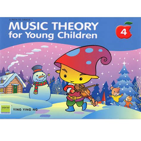 Ying Ying Ng Theory For Musicians Grade 3 Poco Studio theory for children 4 absolute pianoabsolute
