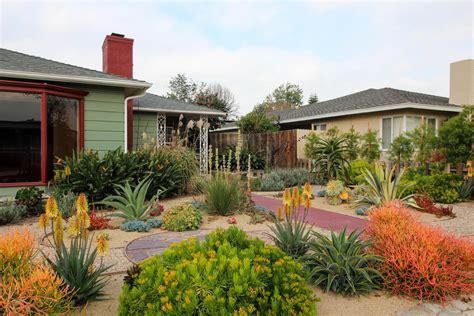 refreshing eclectic landscape designs  garden