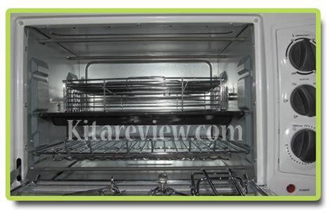 Oven Listrik Kirin Kbo 250 Ra kirin oven kbo 250 ra daftar update harga terbaru indonesia
