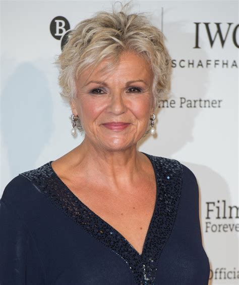 Julie Walters in IWC Gala Dinner   Zimbio