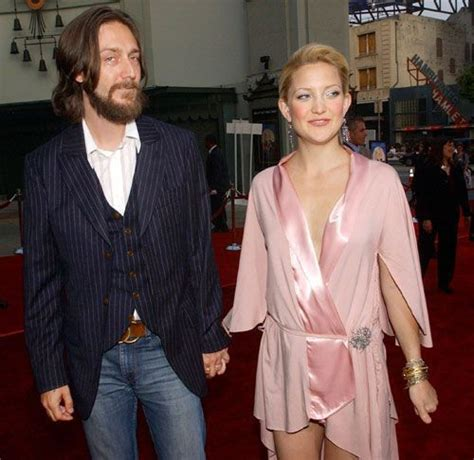 Chris Robinson Files For Divorce From Kate Hudson by Kate Hudson Never Wanted To Get Divorced Again So She