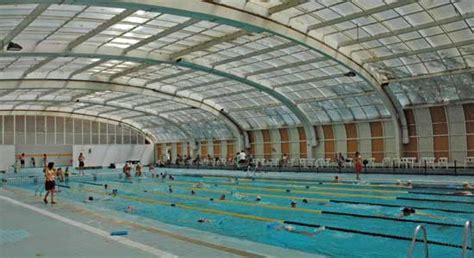 pabellon cerro telegrafo polideportivo moscard 211 piscinas cubiertas y bonito dise 241 o